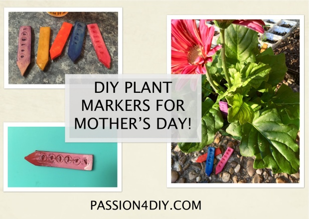 PLANT MARKERS
