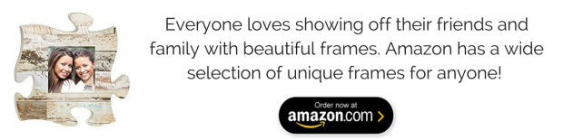 Everyone loves showing off their friends and family with beautiful frames. Amazon has a wide selection of unique frames for anyone!.png